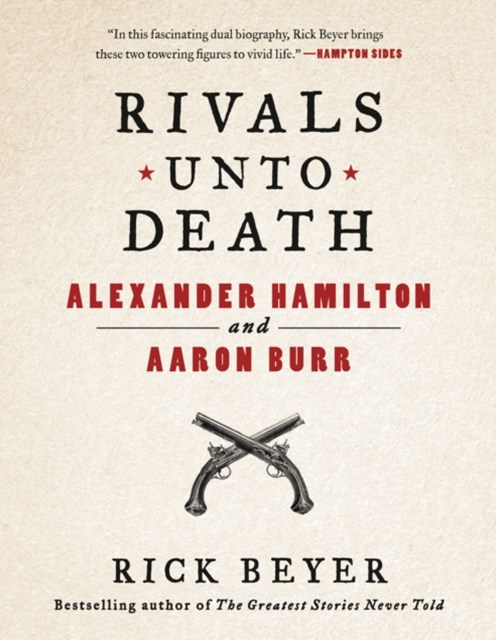 (ebook) Rivals Unto Death