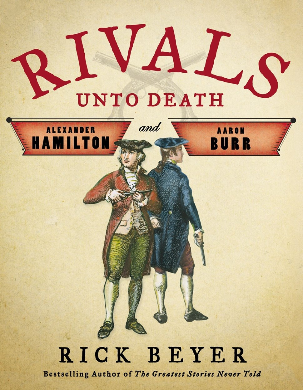 Rivals Unto Death