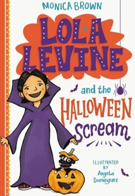 (ebook) Lola Levine and the Halloween Scream