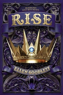 (ebook) Rise - Children's Fiction