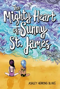 (ebook) Mighty Heart of Sunny St. James - Children's Fiction