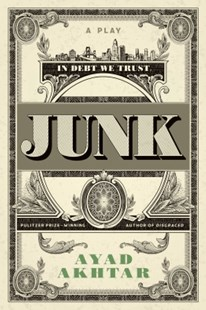 (ebook) Junk - Modern & Contemporary Fiction General Fiction