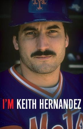 I'm Keith Hernandez (Large type large print)