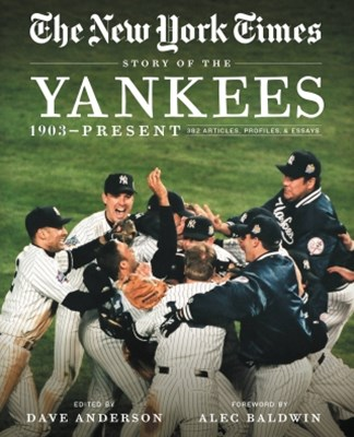 (ebook) New York Times Story of the Yankees
