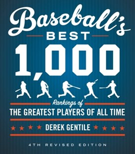 (ebook) Baseball's Best 1,000 - Sport & Leisure Other Sports