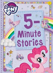 My Little Pony by Hasbro (COR) (9780316557313) - HardCover - Children's Fiction Intermediate (5-7)