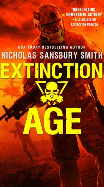 (ebook) Extinction Age