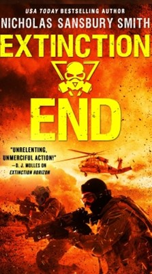 (ebook) Extinction End