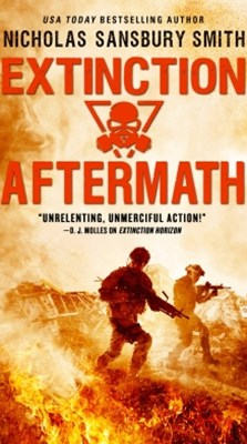 (ebook) Extinction Aftermath
