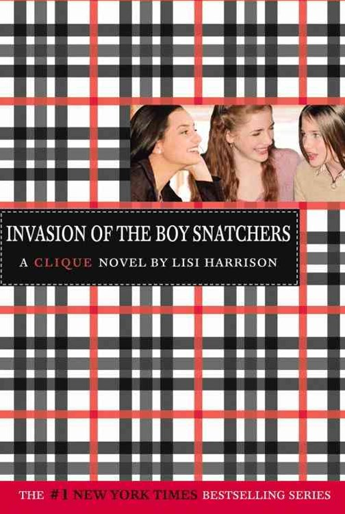 Invasion of the Boy Snatchers
