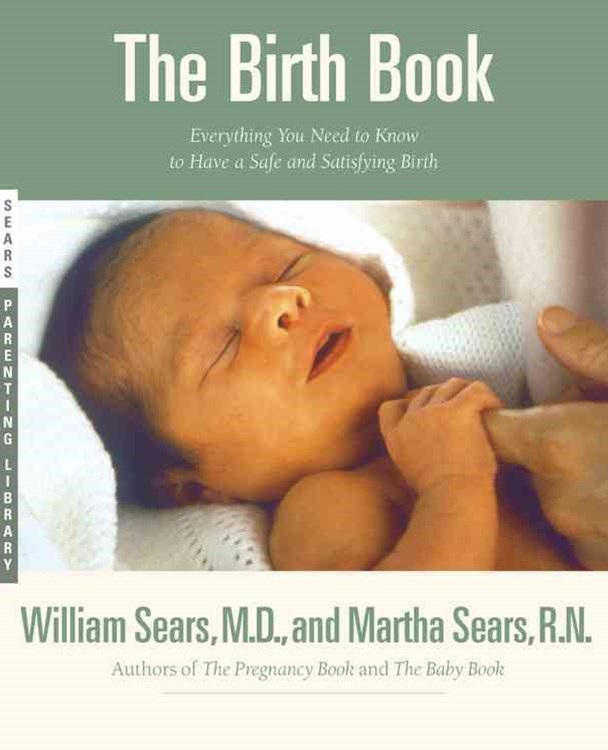 The Birth Book