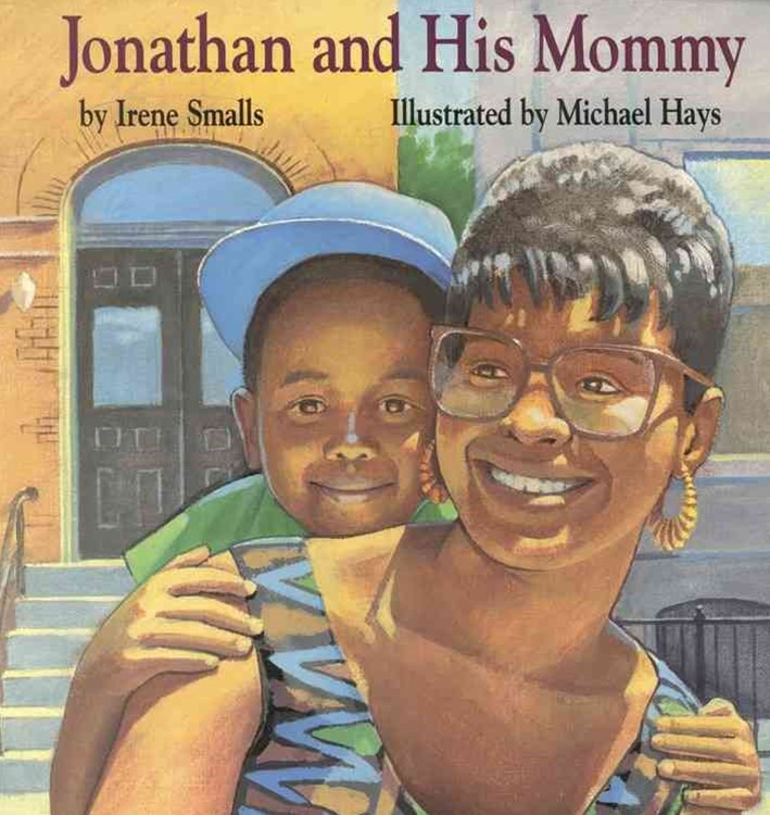 Jonathan and His Mommy