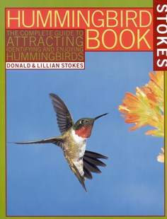 The Hummingbird Book by Donald Stokes, Lillian Q. Stokes (9780316817158) - PaperBack - Pets & Nature Birds