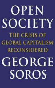 Open Society by George Soros (9780316855983) - PaperBack - Social Sciences Sociology