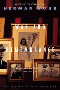 War and Remembrance by Wouk, Herman, Herman Wouk (9780316954990) - PaperBack - Adventure Fiction Modern