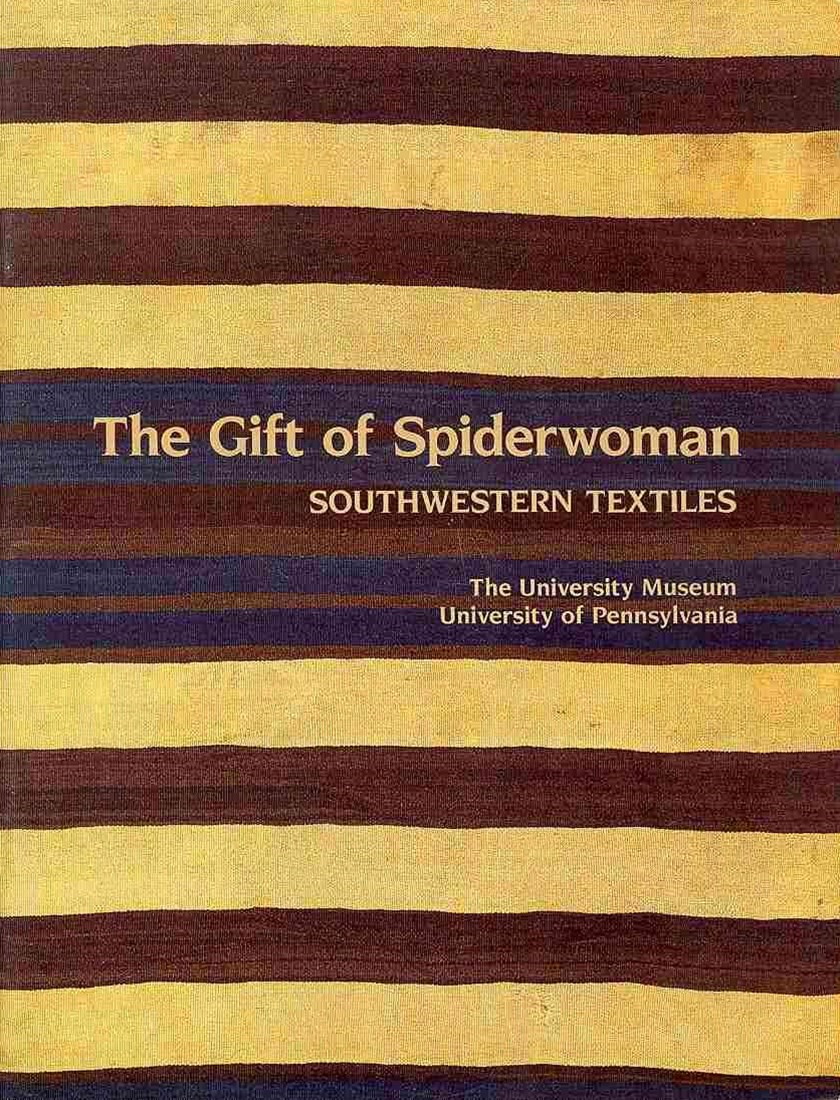 The Gift of Spiderwoman