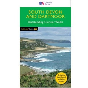South Devon & Dartmoor by Sue Viccars (9780319090084) - PaperBack - Sport & Leisure Other Sports