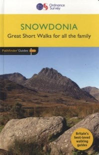 Snowdonia by Terry Marsh (9780319090244) - PaperBack - Sport & Leisure Other Sports