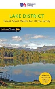 Lake District by Terry Marsh (9780319090336) - PaperBack - Sport & Leisure Other Sports