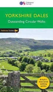 Yorkshire Dales by Terry Marsh (9780319090404) - PaperBack - Sport & Leisure Other Sports