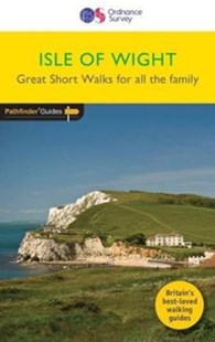 Isle of Wight by  (9780319090930) - PaperBack - Sport & Leisure Other Sports