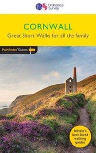 Cornwall by  (9780319090954) - PaperBack - Sport & Leisure Other Sports