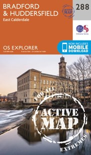 Bradford and Huddersfield - Sport & Leisure Other Sports