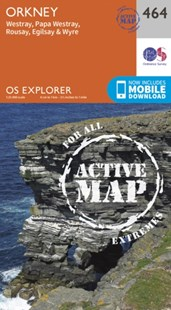 Orkney - Westray, Papa Westray, Rousay, Egilsay and Wyre - Sport & Leisure Other Sports