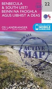 Benbecula & South Uist - Sport & Leisure Other Sports