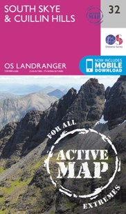 South Skye & Cuillin Hills - Sport & Leisure Other Sports