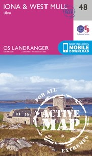 Iona & West Mull, Ulva - Sport & Leisure Other Sports