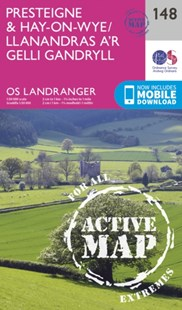 Presteigne & Hay-on-Wye / Llanandras A'r Gelli Gandryll - Sport & Leisure Other Sports