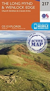 Long Mynd & Wenlock Edge - Sport & Leisure Other Sports