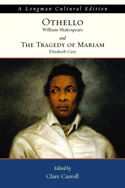 Othello and the Tragedy of Mariam