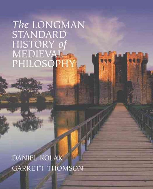 The Longman Standard History of Medieval Philosophy
