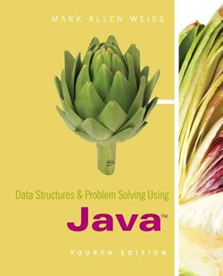 Data Structures and Problem Solving Using Java by Mark Allen Weiss (9780321541406) - PaperBack - Computing Database Management