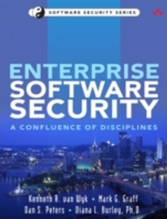 (ebook) Enterprise Software Security - Computing Networking