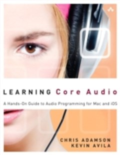 (ebook) Learning Core Audio - Computing Operating Systems