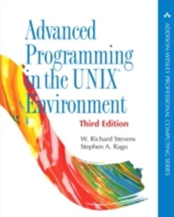 (ebook) Advanced Programming in the UNIX Environment - Computing Operating Systems