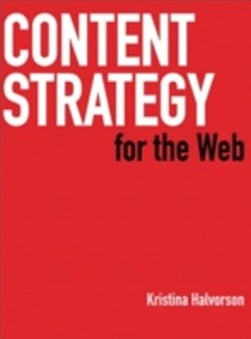 (ebook) Content Strategy for the Web - Computing Program Guides