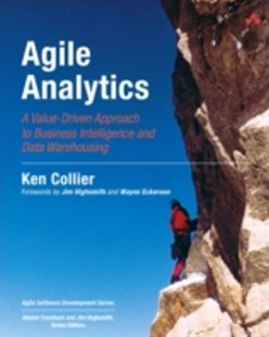 (ebook) Agile Analytics - Business & Finance Business Communication