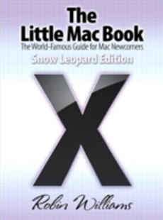(ebook) Little Mac Book, Snow Leopard Edition - Computing Operating Systems