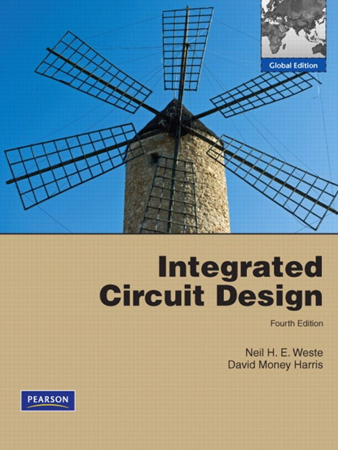 Integrated Circuit Design, Global Edition