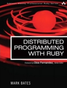 (ebook) Distributed Programming with Ruby - Computing Programming