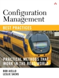 (ebook) Configuration Management Best Practices - Business & Finance Careers