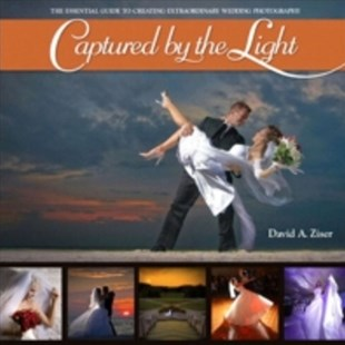 (ebook) Captured by the Light - Art & Architecture Photography - Technique