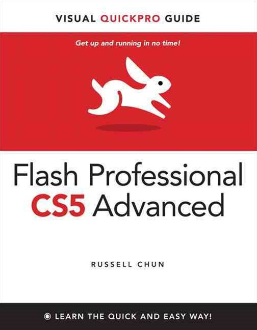 Flash Professional CS5 Advanced for Windows and Macintosh
