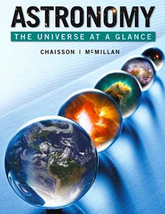 Astronomy by Eric J. Chaisson, Steve McMillan (9780321792990) - PaperBack - Education