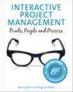 Interactive Project Management: Pixels, People, and Process by Nancy Lyons, Meghan Wilker (9780321815156) - PaperBack - Business & Finance Business Communication