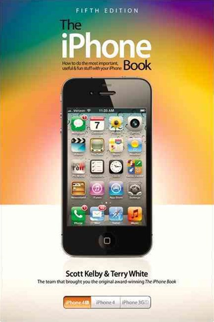 The iPhone Book